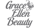 Grace Ellen Beauty, Little Chalfont logo