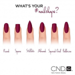 what's your nailshape