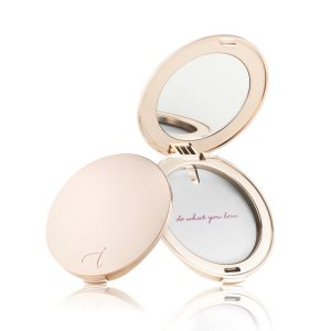 grace ellen beauty empty compact