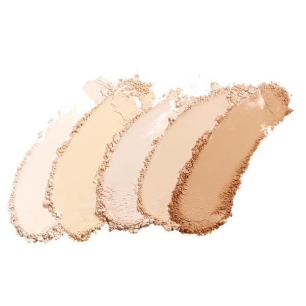 grace ellen beauty jane iredale amazing base foundation powder
