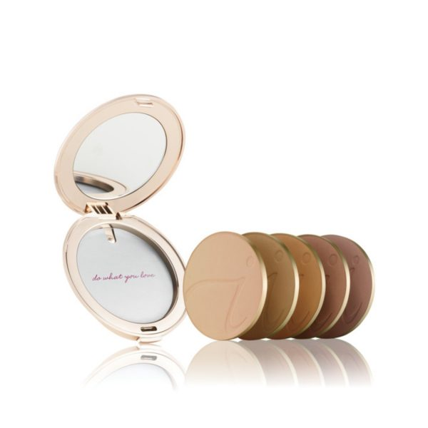 grace ellen beauty jane iredale complete purepressed base