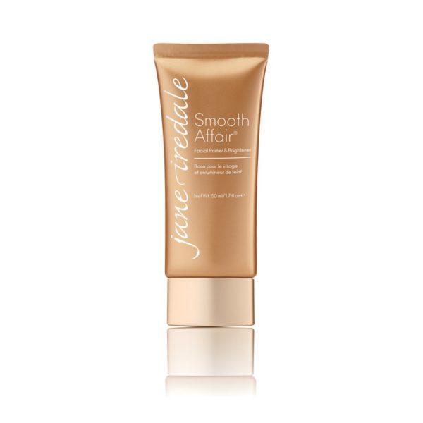 grace ellen beauty jane iredale smooth affair facial primer & brightner