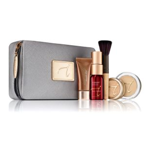 grace ellen beauty jane iredale starter kit